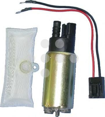 Насос топливный электрический MEAT & DORIA 76416