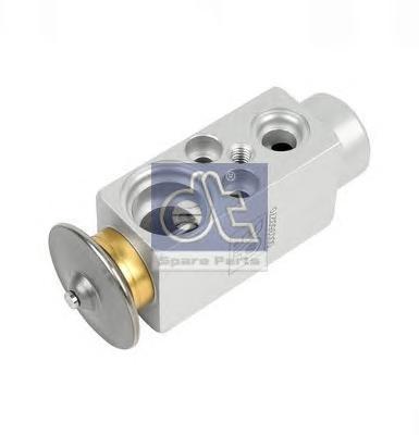 Расширительный клапан, кондиционер DIESEL TECHNIC 382260