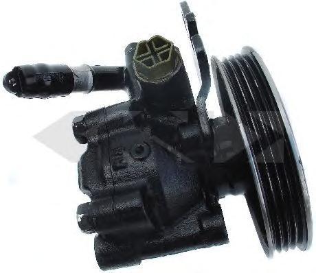 53609 GKN-SPIDAN Гидравлический насос, рулевое управление