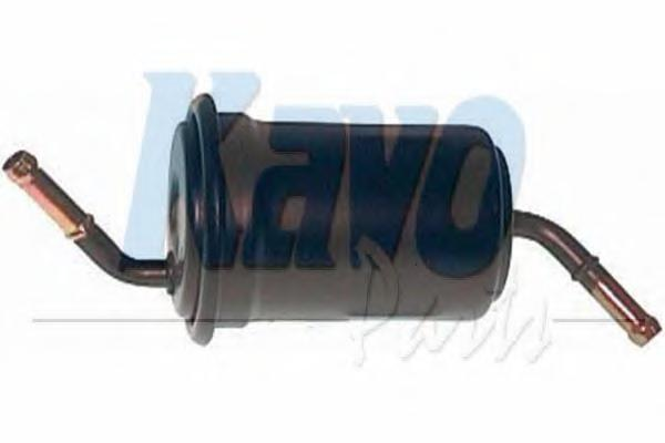 MF5563 AMC FILTER Фильтр топливный