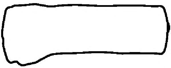 11099900 AJUSA Прокладка, крышка головки цилиндра