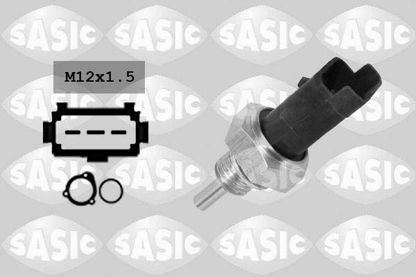 3250016 SASIC Датчик, температура охлаждающей жидкости