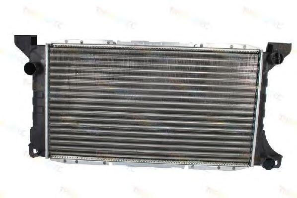 Радиатор, охлаждение двигател THERMOTEC D7G013TT