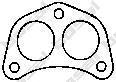 256642 BOSAL Уплотнительное кольцо, труба выхлопного газа