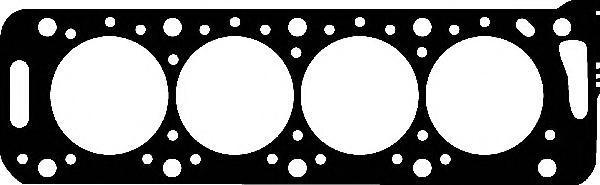 414421P CORTECO Прокладка, головка цилиндра