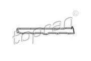 201231 TOPRAN Прокладка, крышка головки цилиндра