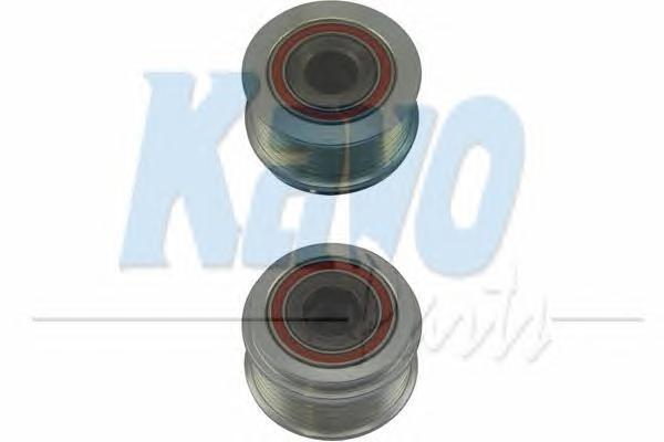 DIP3016 KAVO PARTS Паразитный / ведущий ролик, поликлиновой ремень