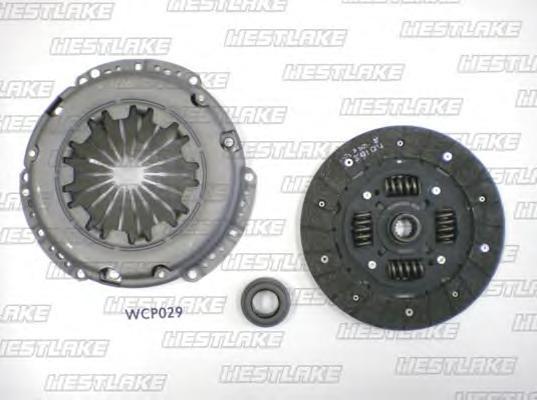 Комплект сцепления WESTLAKE WCP029