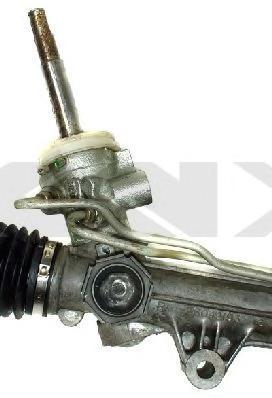 52304 GKN-SPIDAN Рулевой механизм