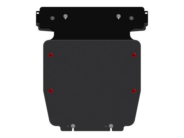 260792 SHERIFF Защита двигателя