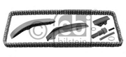 30311 FEBI Комплект цепи ГРМ