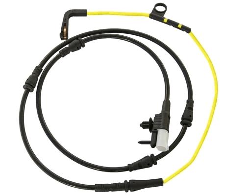 8DK355252501 HELLA Сигнализатор, износ тормозных колодок