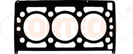 415659P CORTECO Прокладка, головка цилиндра