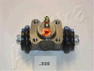 Колесный тормозной цилиндр ASHIKA 6703325