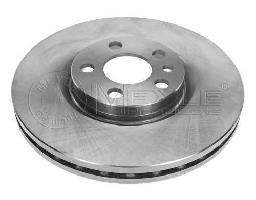 11155210020 MEYLE Тормозной диск