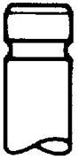 261036 TRW/LUCAS Впускной клапан