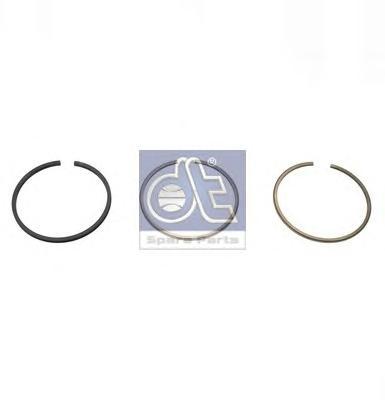 Комплект поршневых колец, компрессор DIESEL TECHNIC 490543