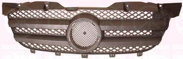 Решетка радиатора KLOKKERHOLM 3547990A1