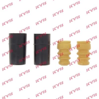 910215 KYB Защитный комплект: 2 пыльника + 2 отбойника
