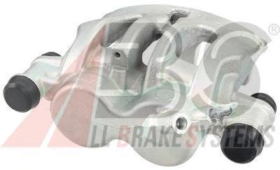 422851 ABS Тормозной суппорт