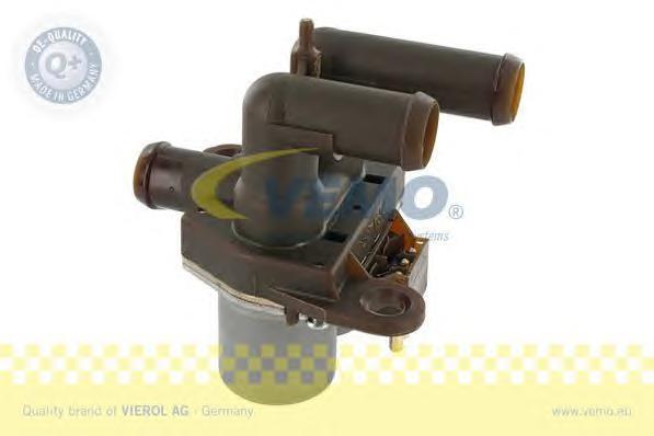 V30770002 VAICO VEMO Регулирующий клапан охлаждающей жидкости