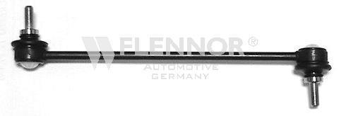 FL556H FLENNOR Тяга / стойка, стабилизатор