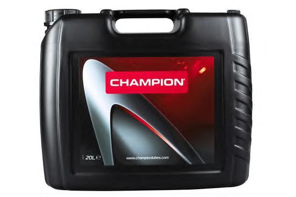 8217630 CHAMPION Моторное масло
