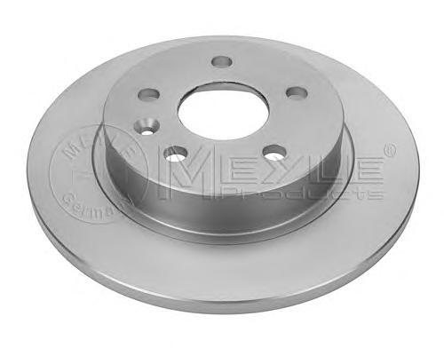 6155230005PD MEYLE Тормозной диск