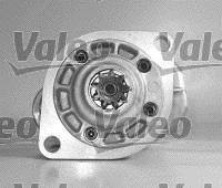 455977 VALEO Стартер