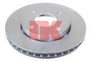 313035 NK Тормозной диск