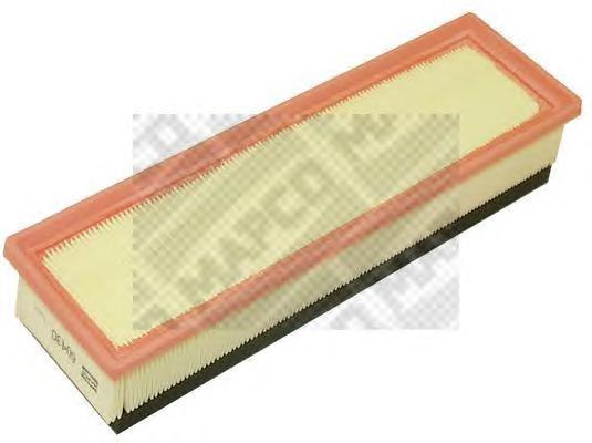 60430 MAPCO Воздушный фильтр