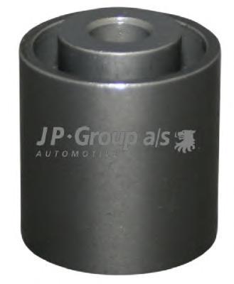 1112200100 JP GROUP Промежуточный ролик ремня грм