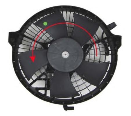 Вентилятор BERU LE090