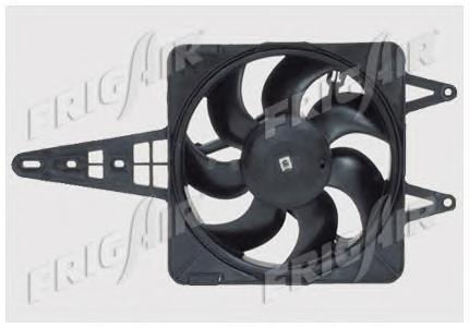 Вентилятор, охлаждение двигателя FRIG AIR 05041175
