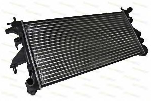 Радиатор, охлаждение двигател THERMOTEC D7P013TT