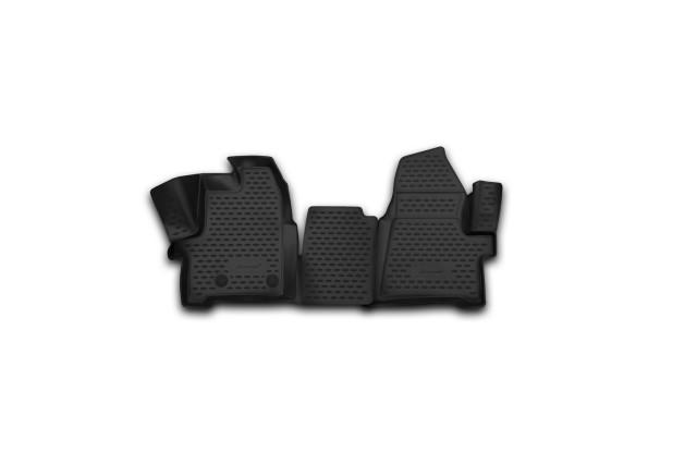 NLC3D1653210KF AUTOFAMILY-NOVLINE Коврики 3D в салон