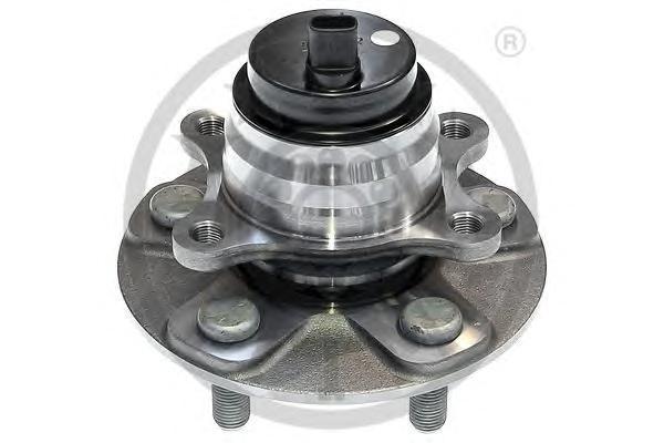 981505 OPTIMAL Комплект подшипника ступицы колеса