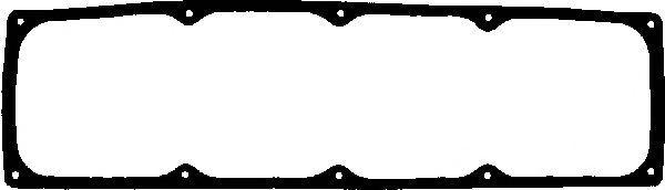 Прокладка, крышка головки цилиндра GLASER X5323701