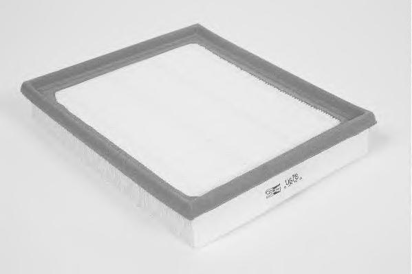 U678606 CHAMPION Воздушный фильтр