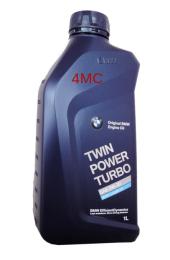 Масло моторное синтетика 5W-30 1 л. BMW 83212365933