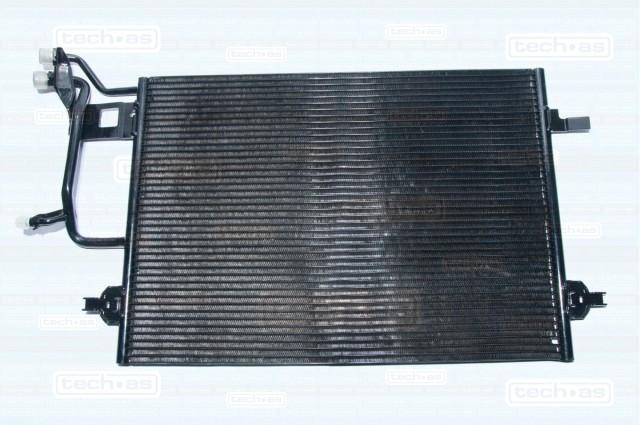Радиатор кондиционера TECH-AS 4002V107