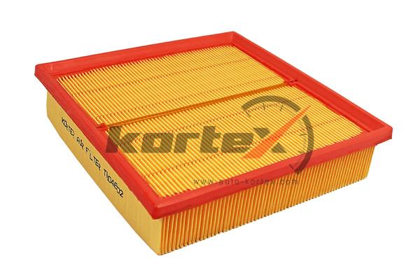 TR04602 KORTEX Фильтр салона