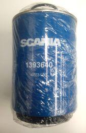 Топливный фильтр SCANIA 1393640