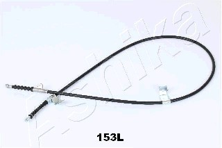 13101153L ASHIKA Трос, стояночная тормозная система