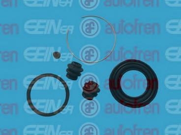 D41393 SEINSA AUTOFREN Ремкомплект, тормозной суппорт
