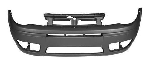 Бампер передний FIAT/ALFA/LANCIA 735408853