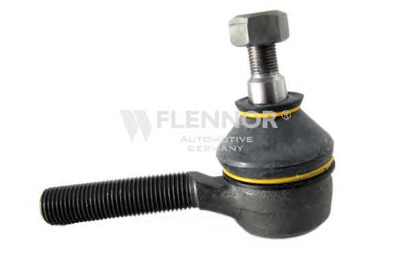 FL297B FLENNOR Наконечник поперечной рулевой тяги