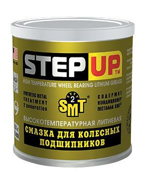 SP1608 STEPUP Смазка литиевая