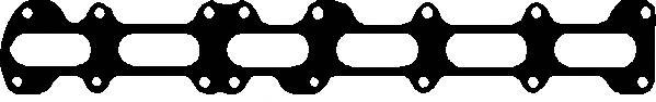 162460 ELRING Прокладка, выпускной коллектор