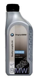 Масло моторное синтетика 5W-30 1 л. BMW 83210398507